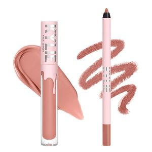 😍Kylie 700 Bare Matte Lip Kit by Kylie!😍